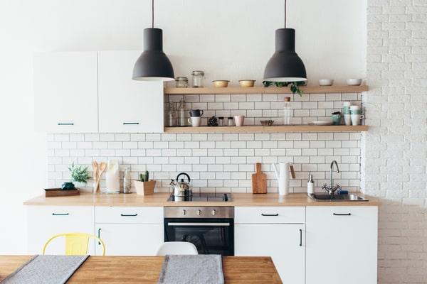 Quelques astuces pour concevoir une cuisine
